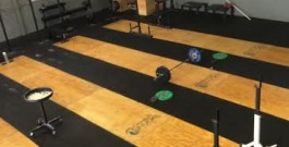CrossFit Invoke Open Gym