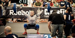 crossfit invoke competition team