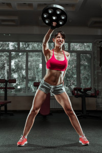 Fitness Gym in Raleigh NC