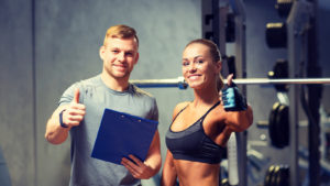 Personal Trainer in Raleigh nc