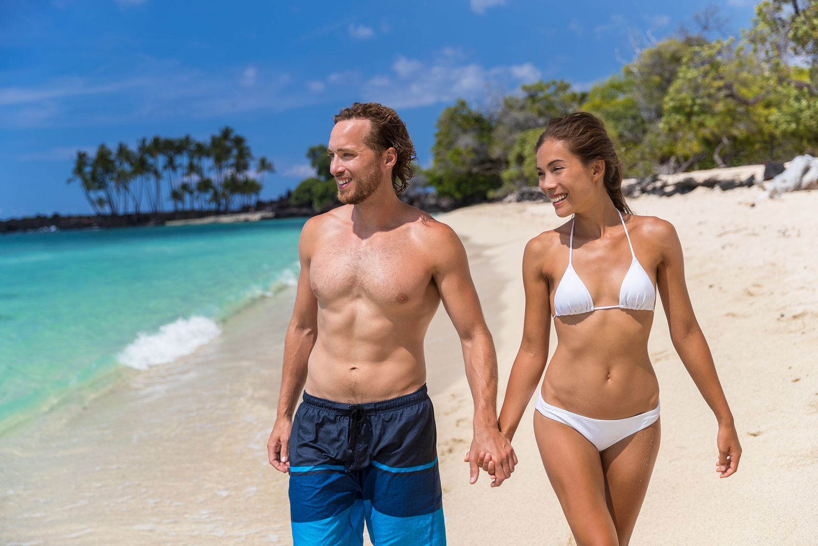 Personal Trainer In Raleigh The Best Workouts For Beach